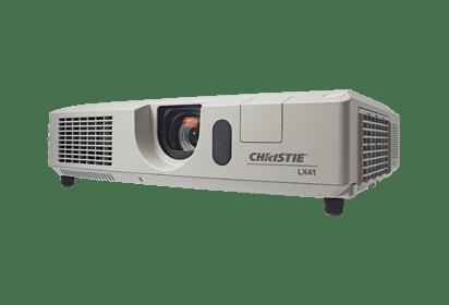 Christie-LX41