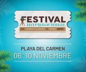 Festival Internacional de Cinematografía y Series de Playa Del Carmen