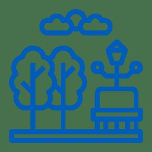 Parques y Agencias Recreativas