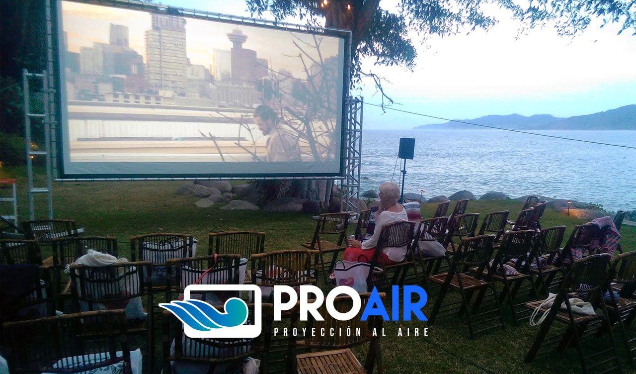 PROAIR-ALU- Servicio Audiovisual